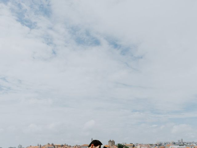 O casamento de Nuno e Ana em Maia, Maia 22