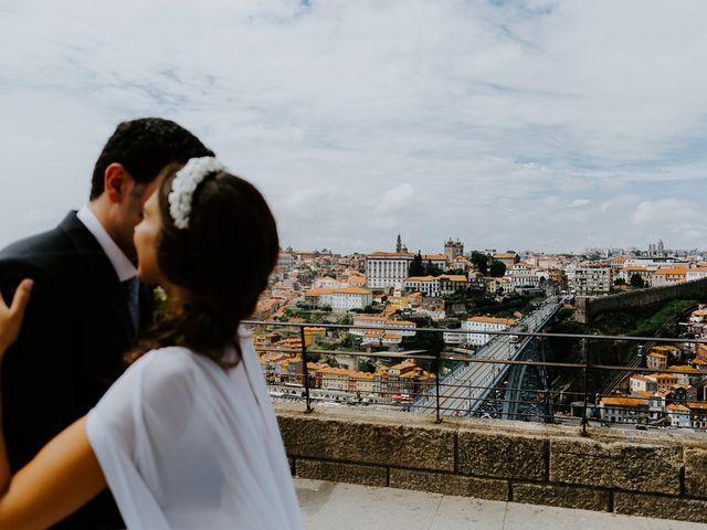 O casamento de Nuno e Ana em Maia, Maia 23