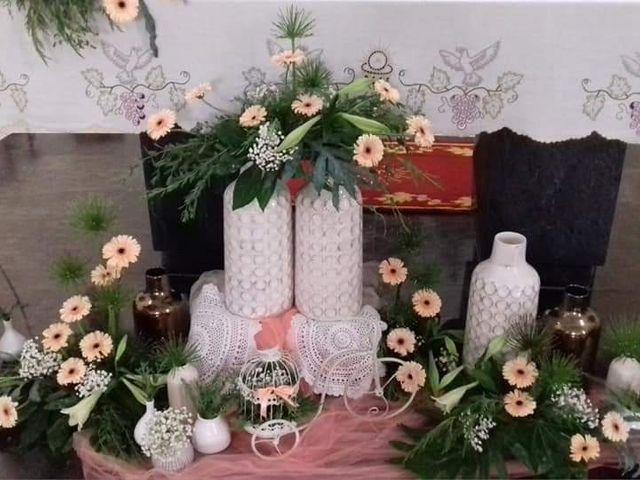 O casamento de Hugo e Solange em Mendiga, Porto de Mós 2