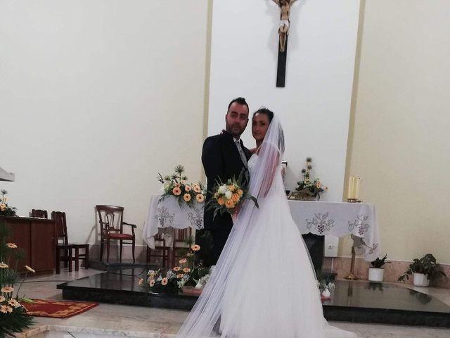 O casamento de Hugo e Solange em Mendiga, Porto de Mós 5
