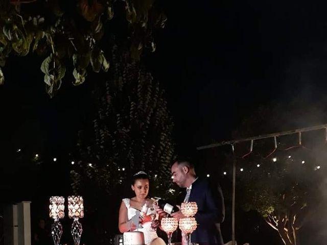 O casamento de Hugo e Solange em Mendiga, Porto de Mós 6