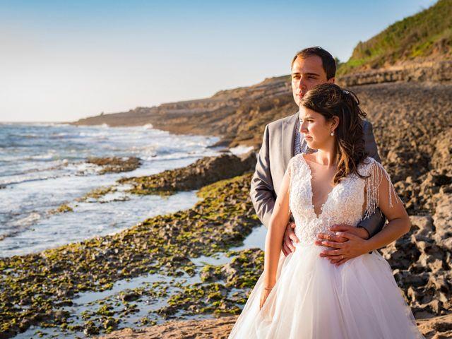 O casamento de Ana e César