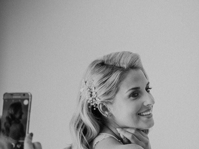 O casamento de Rory e Megan em Faro, Faro (Concelho) 4