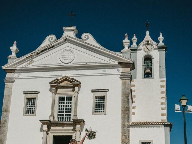 O casamento de Rory e Megan em Faro, Faro (Concelho) 11