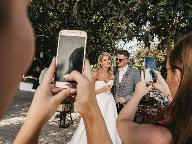 O casamento de Rory e Megan em Faro, Faro (Concelho) 1
