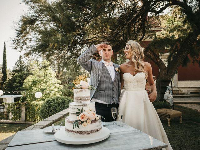 O casamento de Rory e Megan em Faro, Faro (Concelho) 14