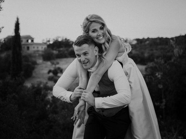 O casamento de Rory e Megan em Faro, Faro (Concelho) 18