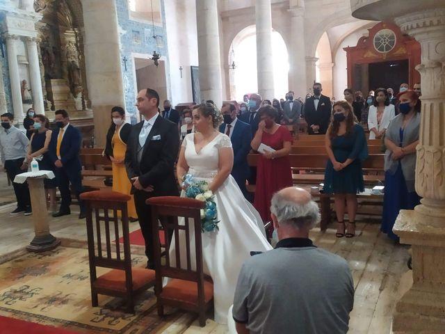 O casamento de Rute e Bruno