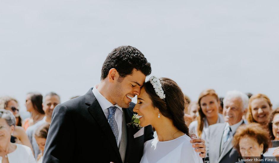 O casamento de Nuno e Ana em Maia, Maia