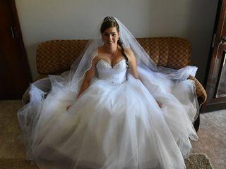 O casamento de Alexandra e Rafael 2