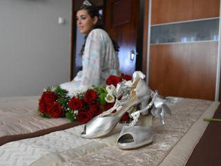 O casamento de Alexandra e Rafael 3