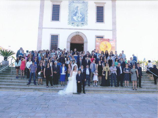 O casamento de Vasco e Ana em Fiães, Santa Maria da Feira 2