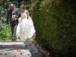 O casamento de Diana e Tiago 2