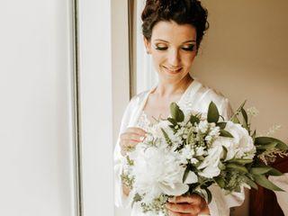 O casamento de Rosa e Bruno 2