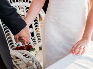 O casamento de Diana e Hélio 1