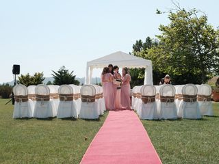 O casamento de Maryline e João 2