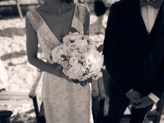 O casamento de Benoit e Kheira em Costa de Caparica, Almada 15