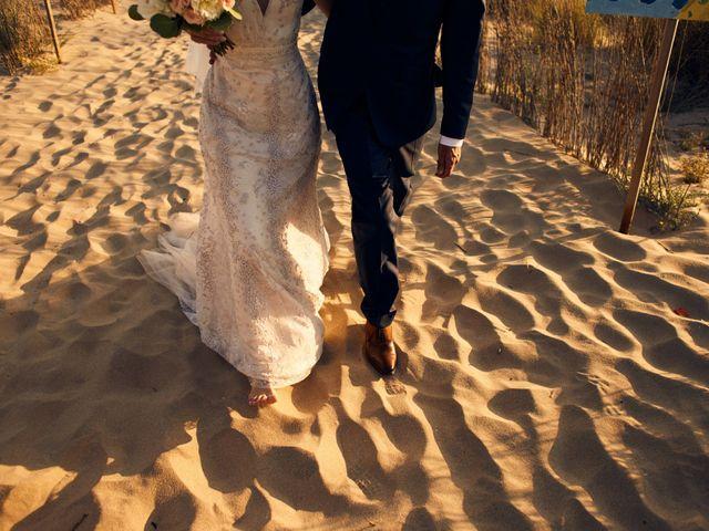 O casamento de Benoit e Kheira em Costa de Caparica, Almada 23