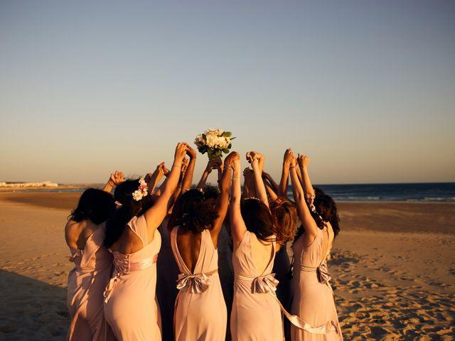 O casamento de Benoit e Kheira em Costa de Caparica, Almada 27