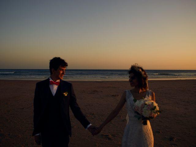 O casamento de Benoit e Kheira em Costa de Caparica, Almada 28