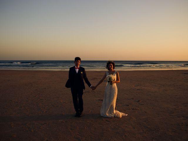 O casamento de Benoit e Kheira em Costa de Caparica, Almada 2