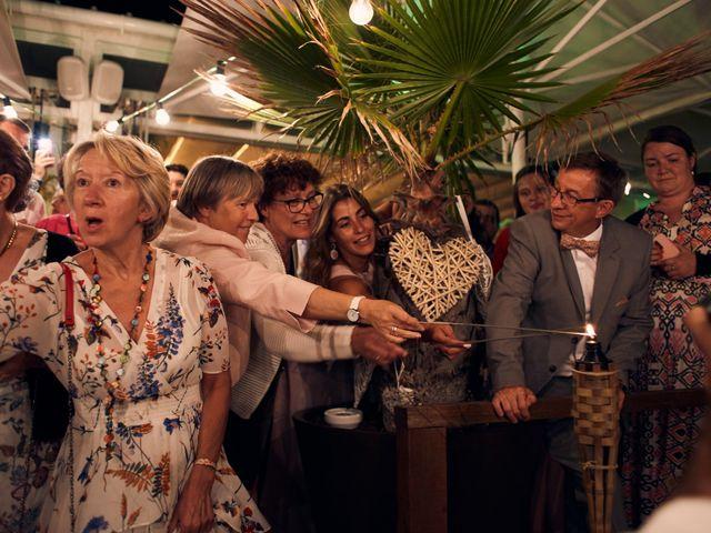 O casamento de Benoit e Kheira em Costa de Caparica, Almada 32