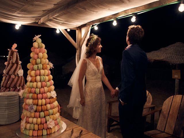 O casamento de Benoit e Kheira em Costa de Caparica, Almada 33