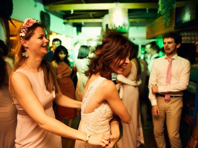 O casamento de Benoit e Kheira em Costa de Caparica, Almada 34