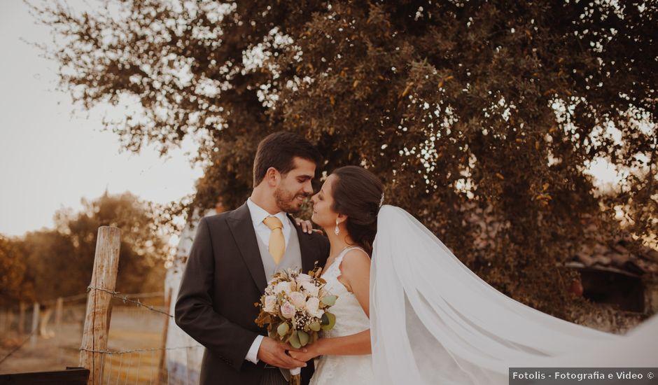 O casamento de Pedro e Inês em Évora, Évora (Concelho)