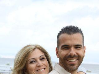 O casamento de Rita e José 2