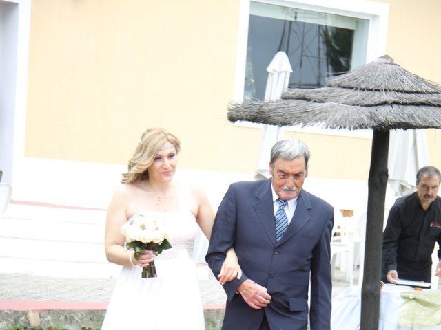 O casamento de José e Rita em Alcochete, Alcochete 19