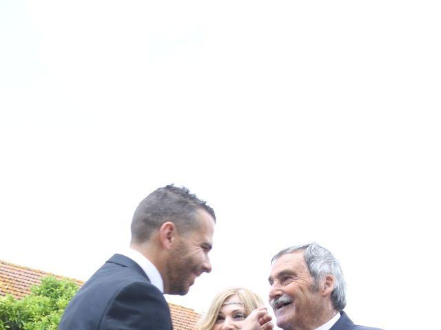 O casamento de José e Rita em Alcochete, Alcochete 20