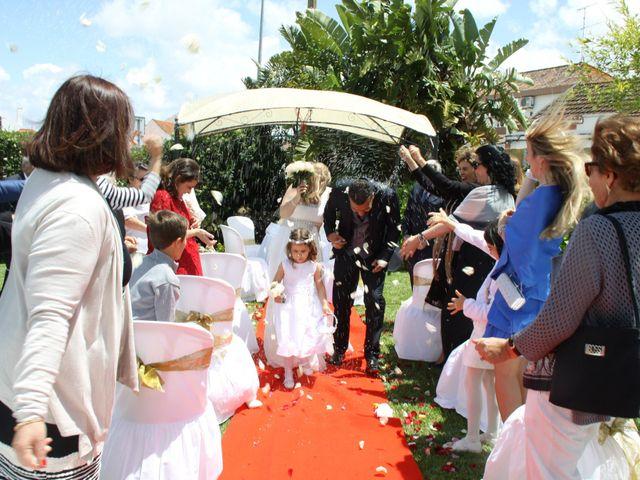 O casamento de José e Rita em Alcochete, Alcochete 23