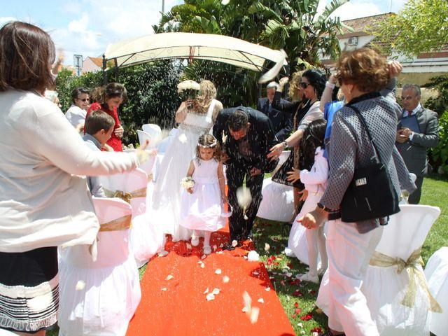 O casamento de José e Rita em Alcochete, Alcochete 24