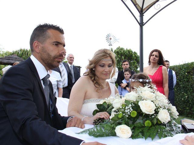 O casamento de José e Rita em Alcochete, Alcochete 25