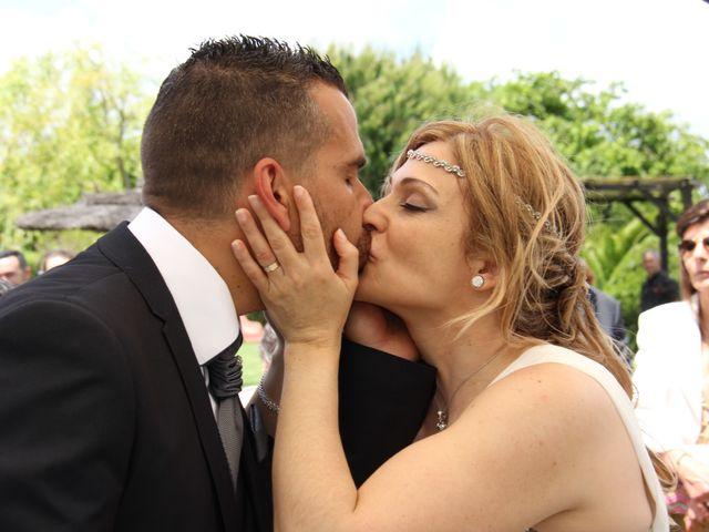 O casamento de José e Rita em Alcochete, Alcochete 2