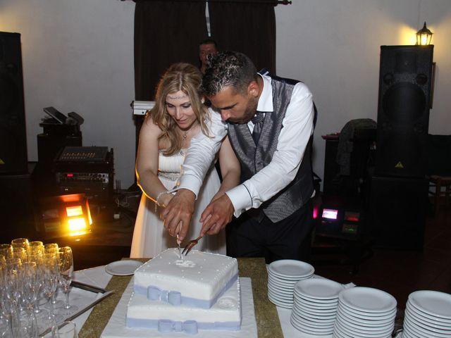 O casamento de José e Rita em Alcochete, Alcochete 39