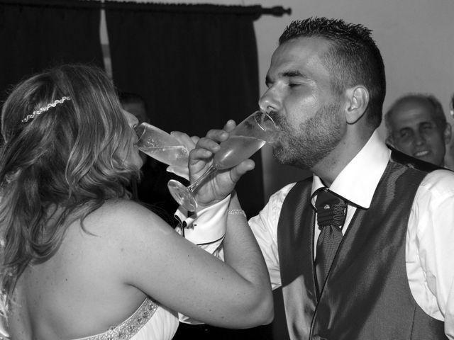 O casamento de José e Rita em Alcochete, Alcochete 42