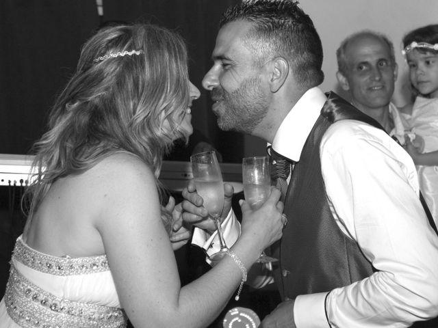 O casamento de José e Rita em Alcochete, Alcochete 43