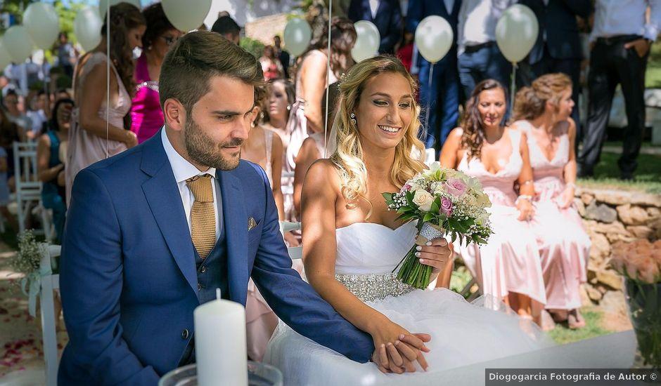 O casamento de Pedro e Rafaela em Alenquer, Alenquer