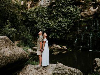 O casamento de Nádia e Gonçalo 1