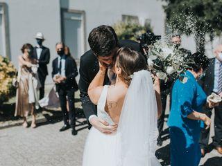 O casamento de Carlota e Filipe