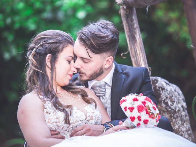 O casamento de Laiane e Bruno