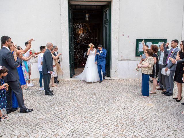 O casamento de Luís e Joana em Lisboa, Lisboa (Concelho) 15