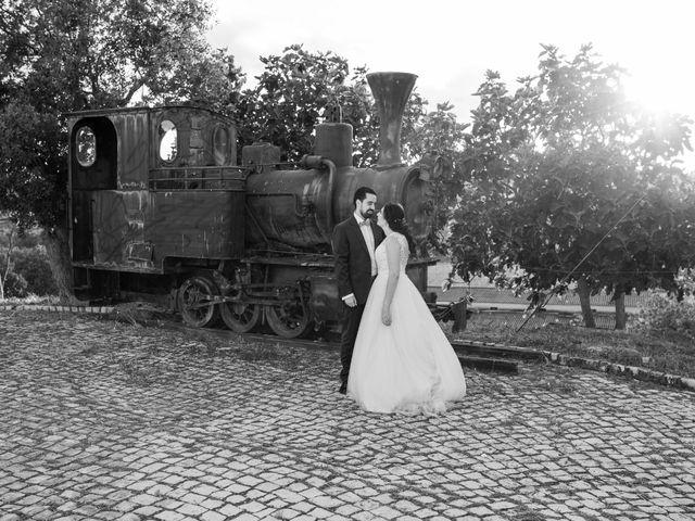 O casamento de Luís e Joana em Lisboa, Lisboa (Concelho) 19