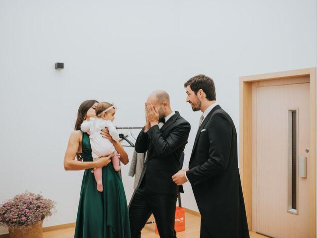 O casamento de Filipe e Carlota em Braga, Braga (Concelho) 13