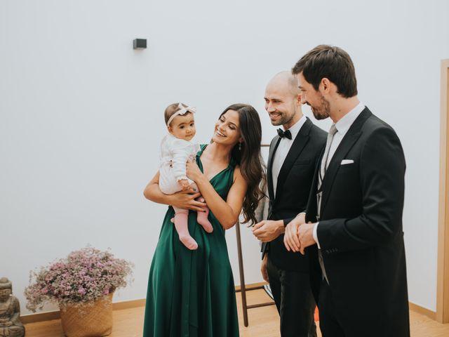 O casamento de Filipe e Carlota em Braga, Braga (Concelho) 14