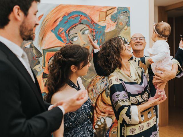 O casamento de Filipe e Carlota em Braga, Braga (Concelho) 28