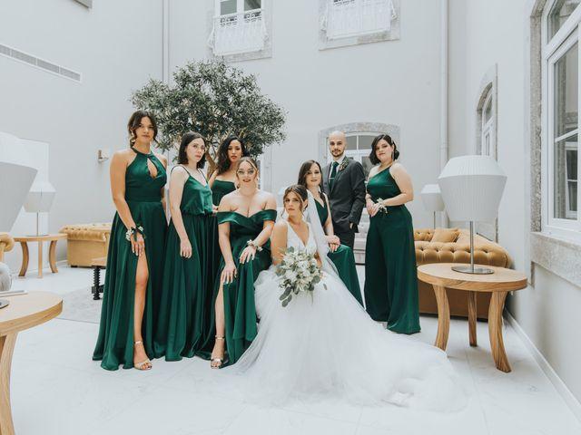 O casamento de Filipe e Carlota em Braga, Braga (Concelho) 100