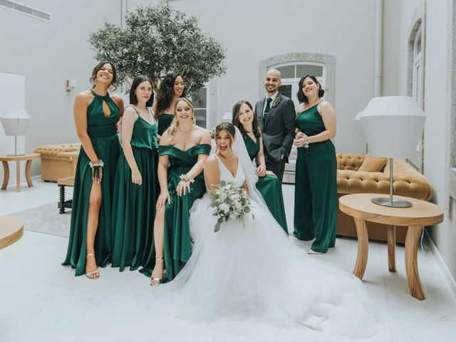 O casamento de Filipe e Carlota em Braga, Braga (Concelho) 102